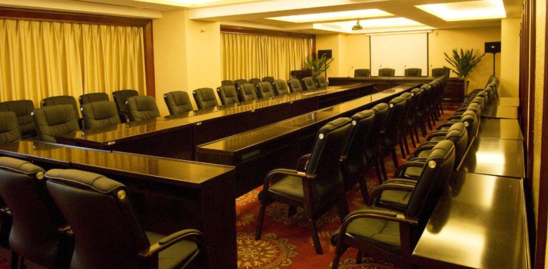 75人会议室