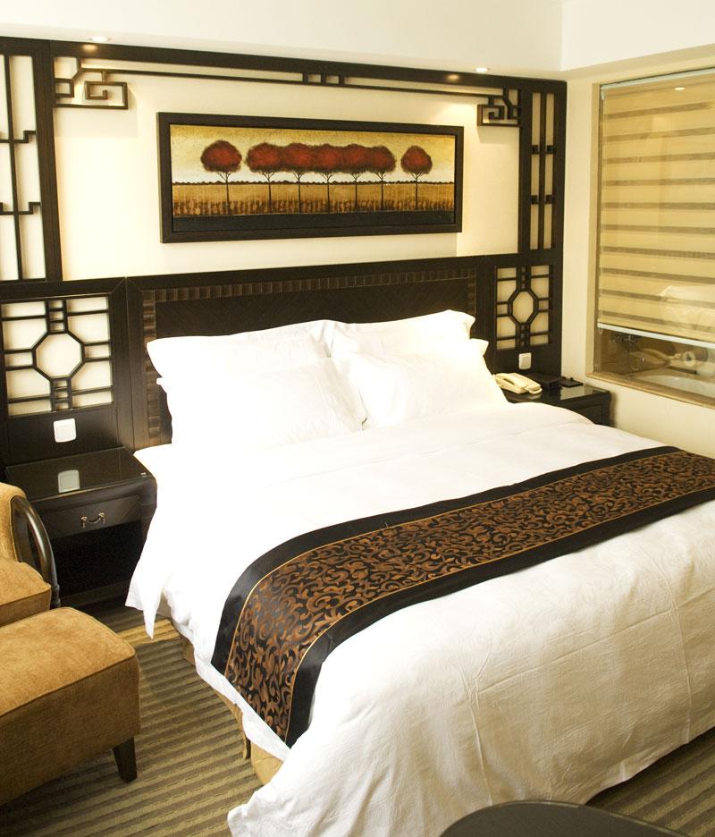 高级大床房1